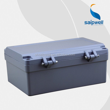 SAIP Aluminium Waterproof box SP-AG-FA14	220*155*95 (mm)