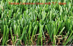 High Quality Landscaping Soccer Fake/Football Sports Pitch Synthetic Grass Lawn