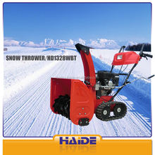 high quality Engine 13HP/8.2KW/389CC farm tractor snow blower