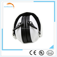 Custom CE EN 352-1 Cute Winter Ear Muffs for Sale