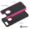 For iPhone 7 Plus Case Frosted Soft TPU Silicone Stand Phone Accessory For iPhone 7 Plus, 10 Colors In Stock