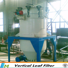 Sunflower oil filter machine for removing impurities