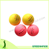 Promotional Cheap golf ball Printing Stress golf Balls Wholesale