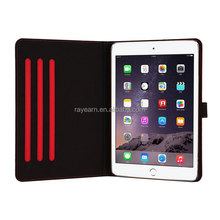 High quality leather case for ipad,tablet cases for ipad mini
