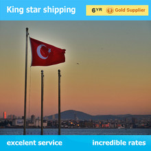 cheap freight from China to mersin/turkey mersin/turkey with low cost