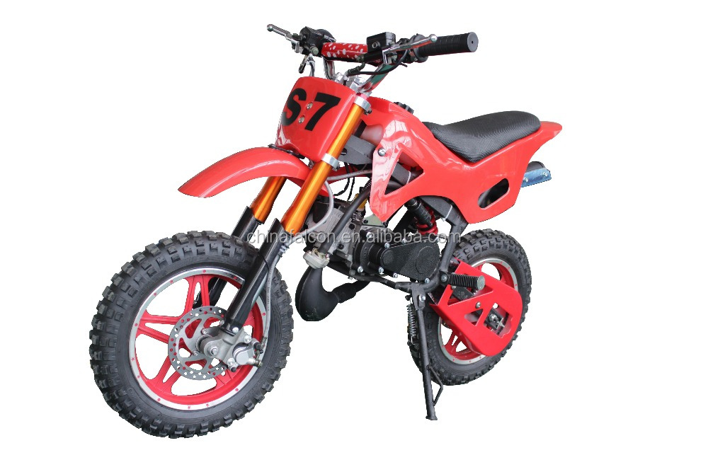 MINI CHIPS electric start two wheels steel legal $100 quad bike for sale(D7-03E)