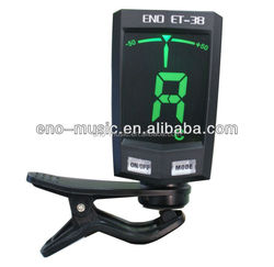 ENO brand Big Guitar Tuner guitar accessory guitar parts