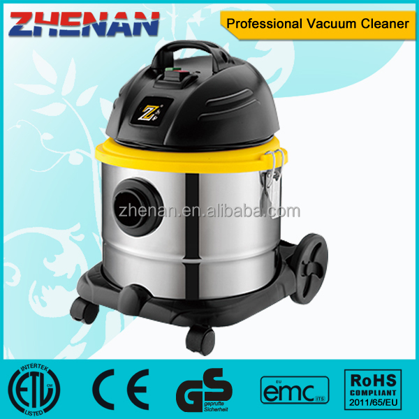 Popular Latest Hot-selling Vacuum cleaner ZN1201C-15L pneumatic industrial