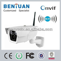 1080p 2 megapixel wifi waterproof ip wireless security cameras systems with dvr