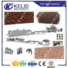New product Floating fish food pellet processing making machinery