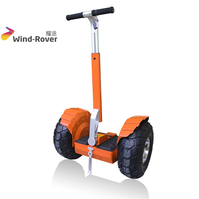 Wind rover off road hoverboard electric self balancing scooter