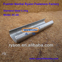 Permanent Fence Clamp Fasteners