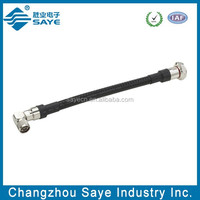 BNC to BNC jumper cable