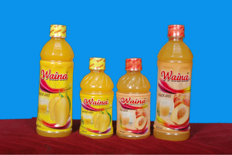 Waina Juice (Distributors Required)