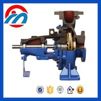4 inch 5 hp diesel centrifugal water pump