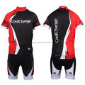 Latest custom design cycling clothing bike sport cycling Jersey