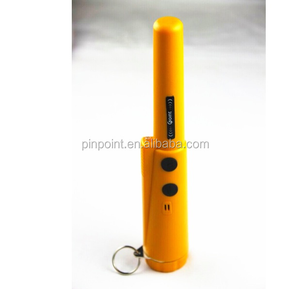 New Product! Super Scanner Hand Held Metal Detector ProPointer Pinpointer