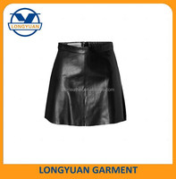 New Style Design Fashion Leather Women Dress name