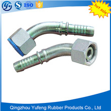 Flat Face Quick Couplings/Hydraulic Fittings/Hose Connectors