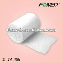 Sterilization absorbent cotton wool for medical