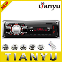 Auto Spare Parts Car Accessories Car MP3 Player 1403