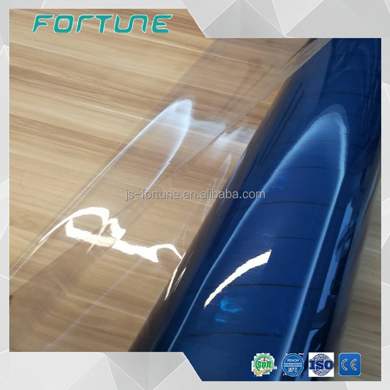 UV transparent plastic film soft plastic film plastic film sealer