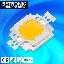 New product 2017 32v led chip 10w of China National Standard