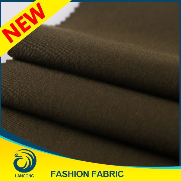Fashion Viscos Rayon Fabric for Latin America Market