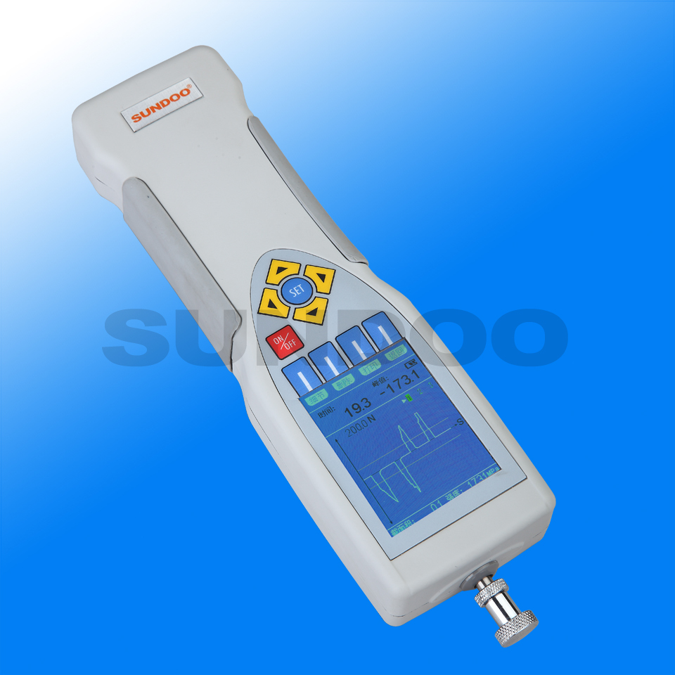 SP Series Digital Push Pull Force Gauge