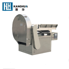highest quality leaves roots cutting machine