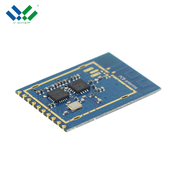 China Manufacturers 2.4Ghz CC2500 CC2591 1000M Spi Rf Amplifier Module