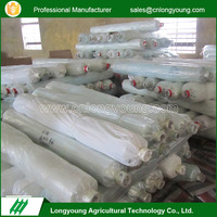New style UV resistance agricultural greenhouse 200 micron plastic film