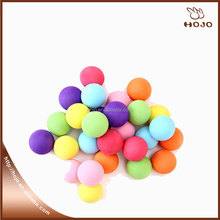 Eco-friendly good quality Colorful EVA Ball Toy for Kids