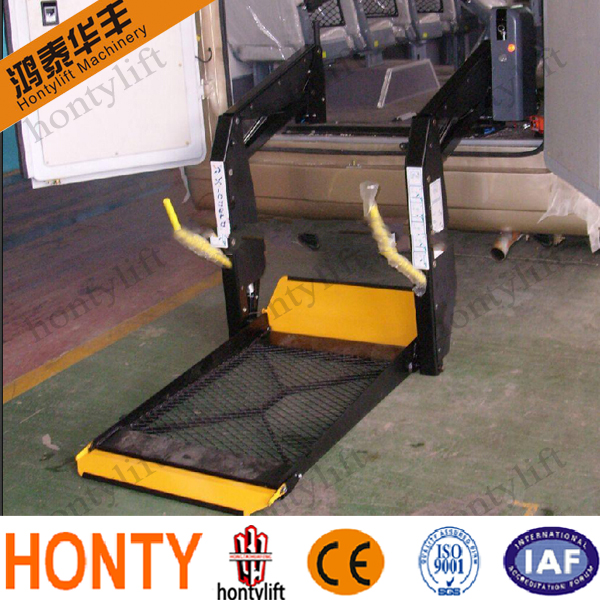 Hydraulic Wheelchair Lifts For Vehicles : New designed m hydraulic motorized wheelchair lifts for