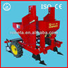 Agricultural equipment one row potato planter on sale