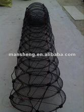shellfish scallop/oyster fattening farming cage/net