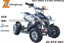 2015 new design japanese atv