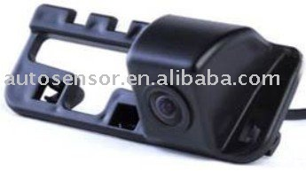 hot orignal car reariew reversing camera for Honda Civic