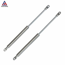 Furniture hardware cylinder type lift bed fittings and bed compression gas lift mechanism