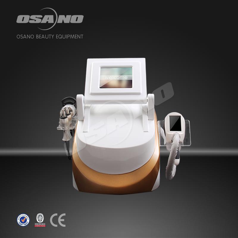 anti cellulite machine