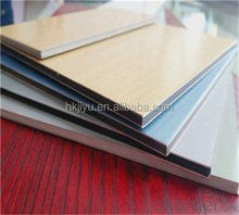 JIYU Promotion Lightweight Colored Insulation Exterior Aluminum Wall Cladding Panel