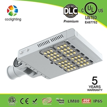 5 years warranty 2017 best sale products UL DLC ETL listed LED steet light 100W 150W 200W 250W 300W 350W street lights