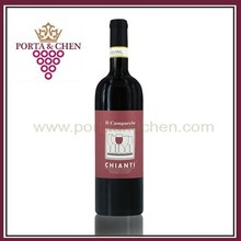 Chianti D.O.C.G. italy good red wine