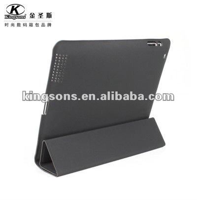 hot selling micro-fiber case for ipad 2 smart cover