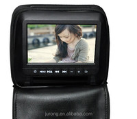 competitive price 7 inch Car Headrest LCD Monitor