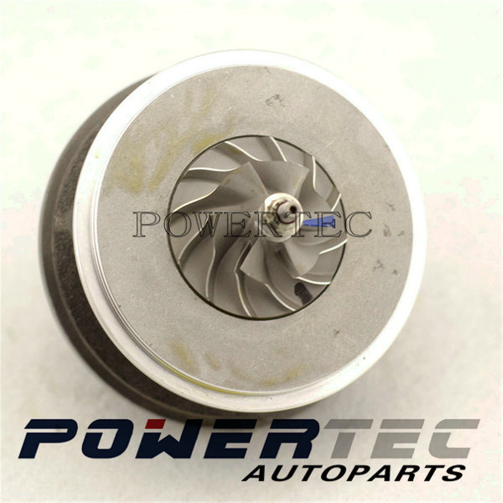 Turbocharger new turbo charger turbo chra 028145702H for Audi A46, 1.9TDI 110HP, turbo model GT1749V 454231-5007/1/3/4/5