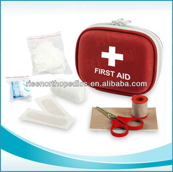 promotional EVA first aid case