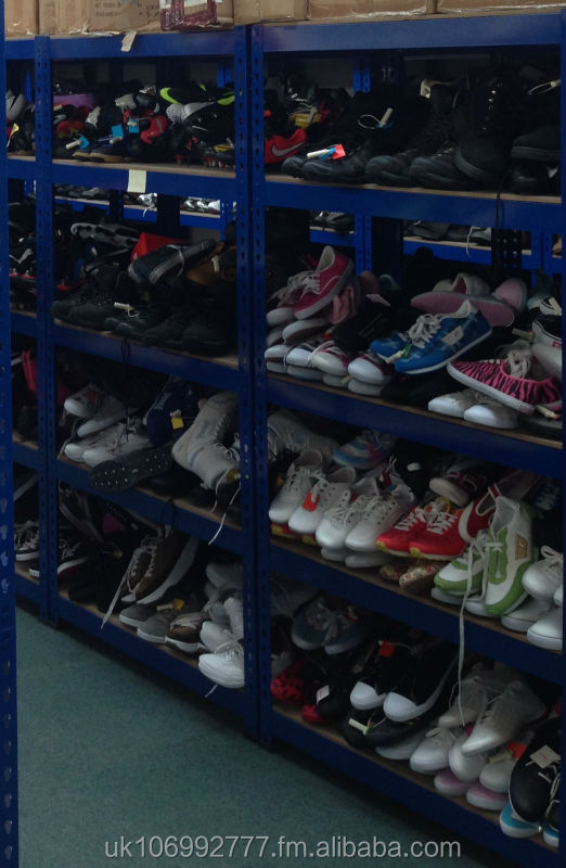 wholesale job lot shoes