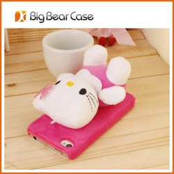 3d hello kitty phone case for iphone 5