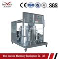 portable perfume making machine france with certificate